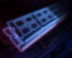 MEMORIE DUAL-CHANNEL DDR4