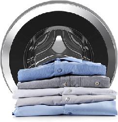 Shirts - spalare