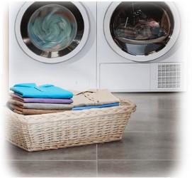 Wash & Dry™ 5 kg