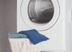 Wash&Dry 45'