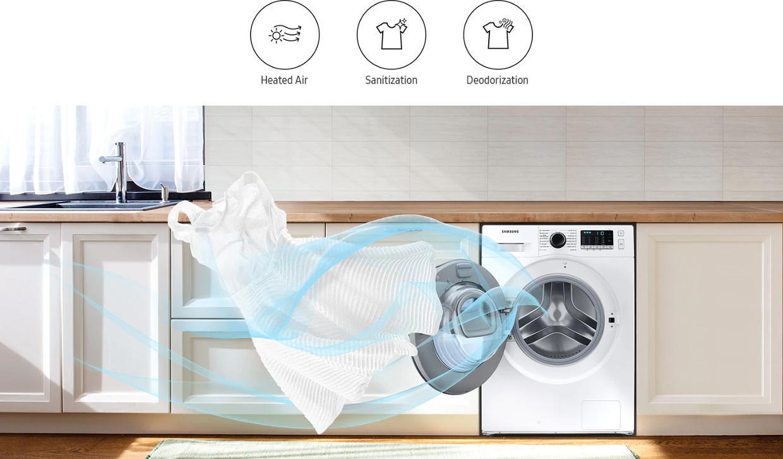 Igienizare cu aer