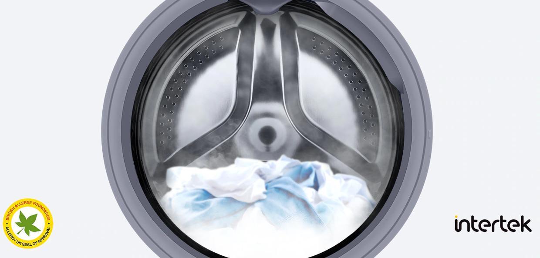 Igienizeaza-ti hainele cu aburi