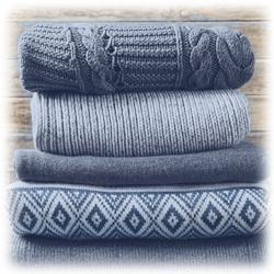 Woollens/Hand Wash