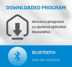 Downloaded Program