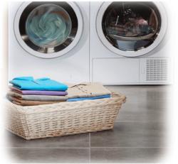 Wash & Dry™ 4 kg