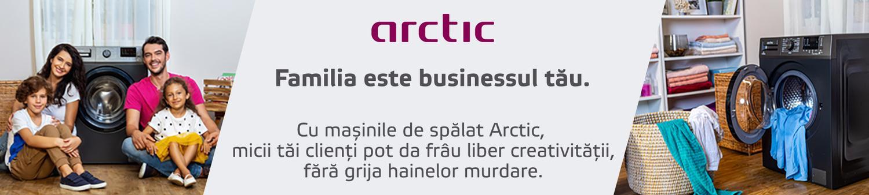 arctic masini de spalat rufe