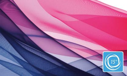 Colours 15°