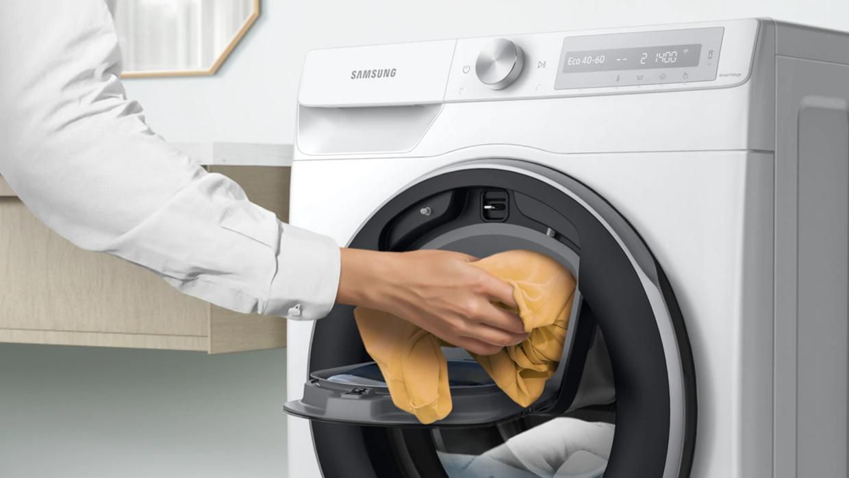 Add Wash™