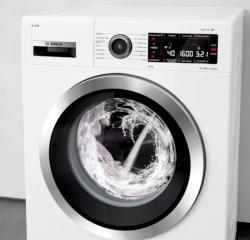 4D Wash System