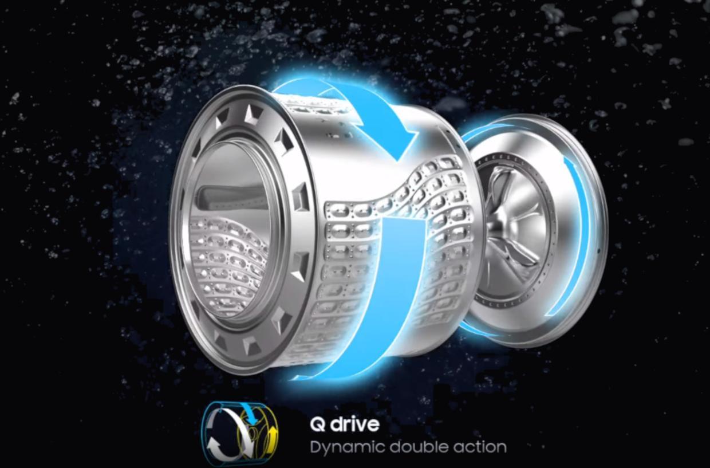 QuickDrive™