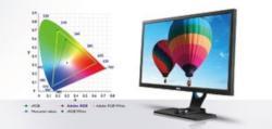 Imbogatesti paleta de culori cu 99% Adobe RGB