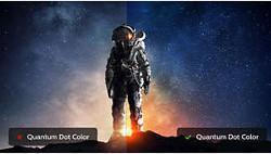 Tehnologie Quantum Dot