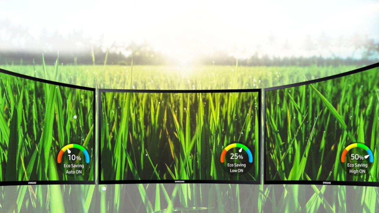 Tehnologia ecologica de la Samsung reduce consumul de energie si impactul ecologic