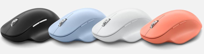Confort ergonomic, design wireless