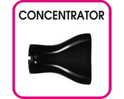 Concentrator CF7812F0