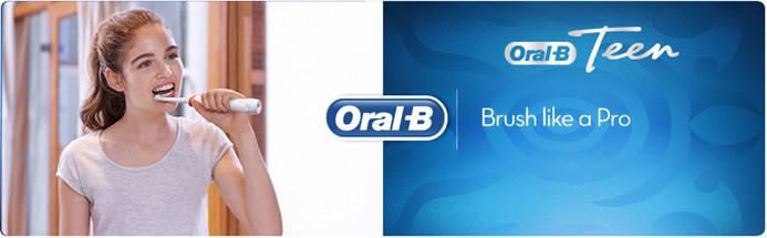 Oral-B TEEN