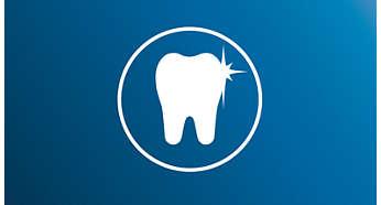Albeste dintii in numai o saptamana