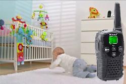 Monitorizare copil