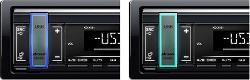 Ecran LCD VA 2-Line
