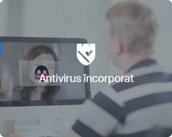 Antivirus incorporat