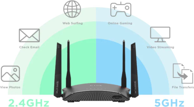 Conexiuni multiple pentru mai multe dispozitive