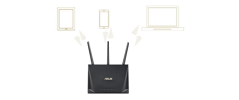 Tehnologia MU-MIMO