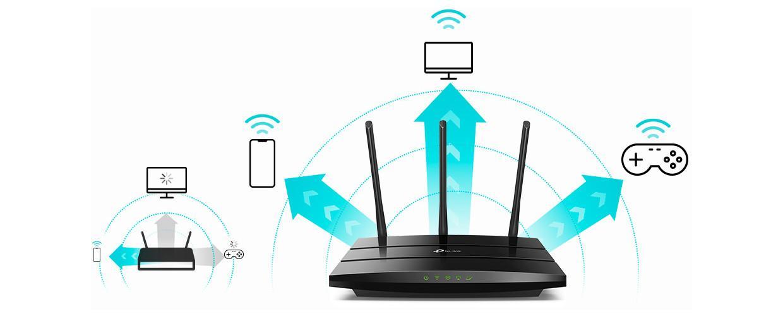 Conecteaza simultan mai multe dispozitive