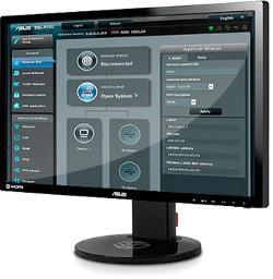 Optiuni robuste de control si optimizare cu ASUSWRT