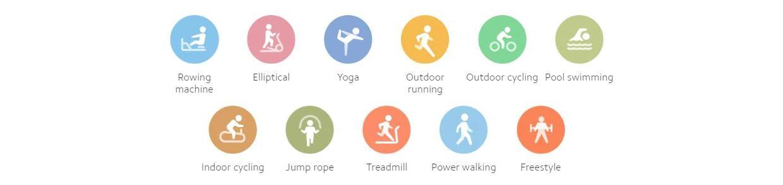 11 moduri profesionale de antrenament