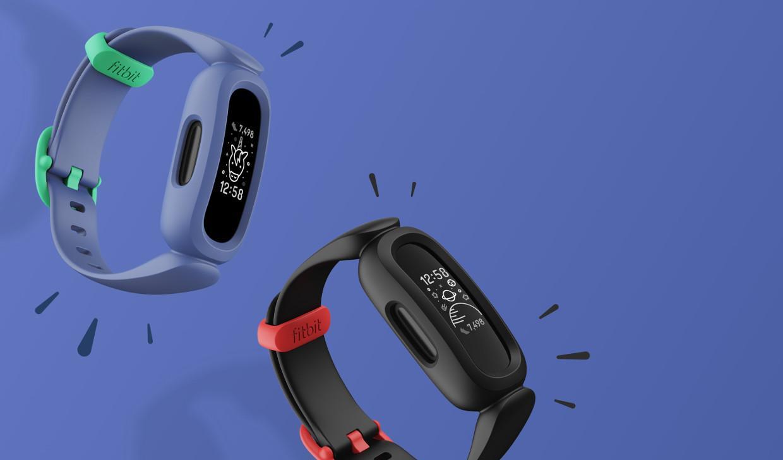 Smartband Fitbit Ace 3 Kids