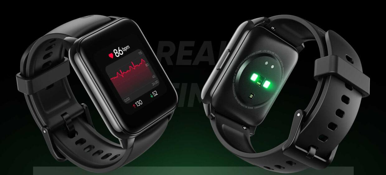 Monitorizarea ritmului cardiac in timp real