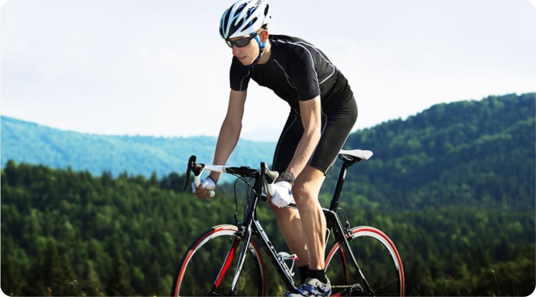 Evaluari profesionale de ciclism