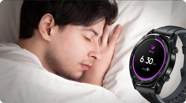 Statistici inteligente de somn