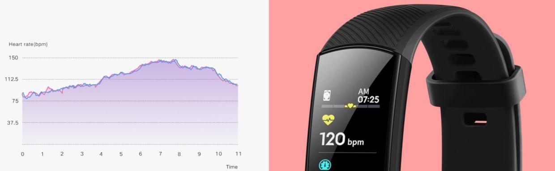 Monitorizarea ritmului cardiac