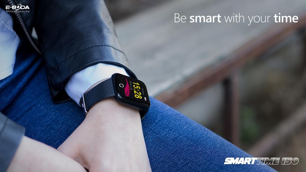 smartwatch Smart Time 150