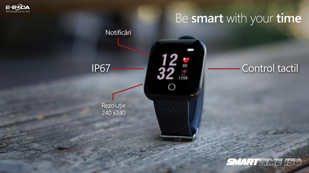 Smart Time 150