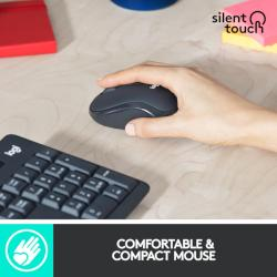 Mouse confortabil si compact