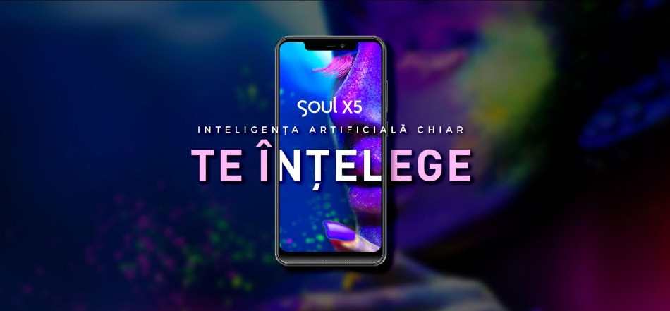 Soul X5