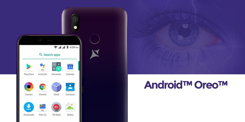 Android™ Oreo