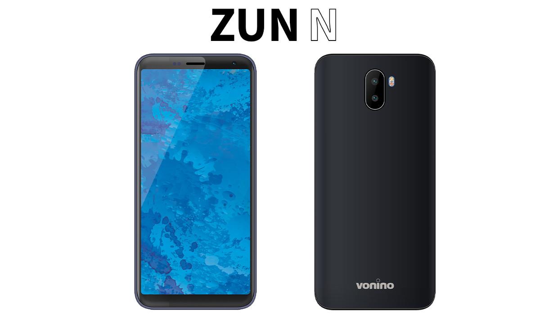 ZUN N