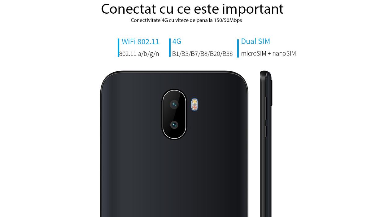 Conectat cu ce este important