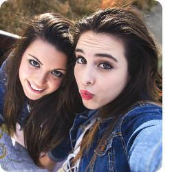 Selfie Focus surprinde mai mult in selfie-urile tale