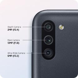 Camera foto tripla