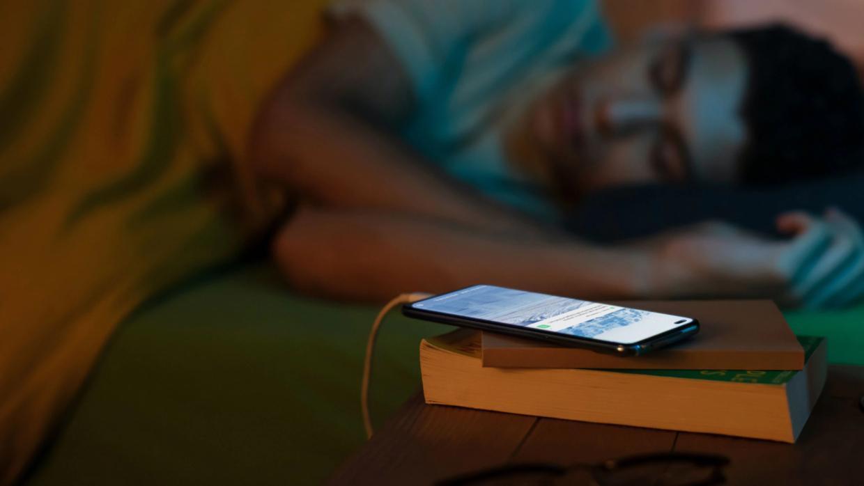 Incarcare inteligenta peste noapte