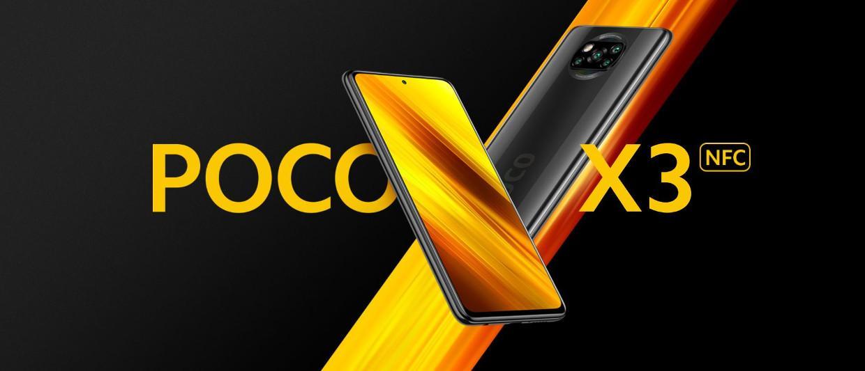 Xiaomi Poxo X3