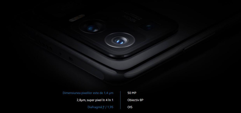 Dezvoltare comuna a Xiaomi × Samsung