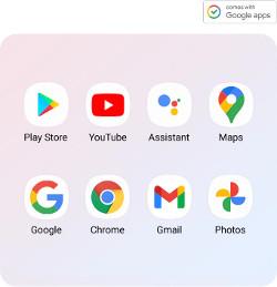 Pregatit cu experienta Android care te incanta