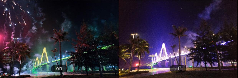 Modul Super Nightscape