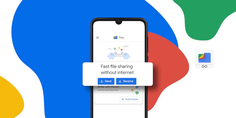Files Go – esti mai rapid, mai eficient
