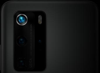 Camera foto cinematografica cu unghi Wide Angle 40 MP